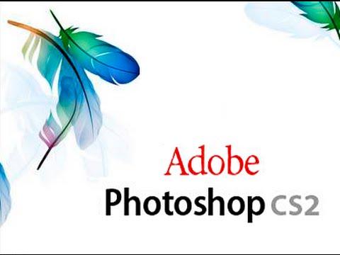 Adobe Photoshop CS2 portable download