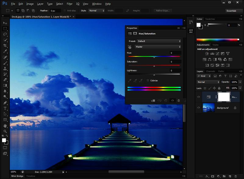 Adobe Photoshop CS7 Portable, Adobe Photoshop CS7 Portable 64 bit