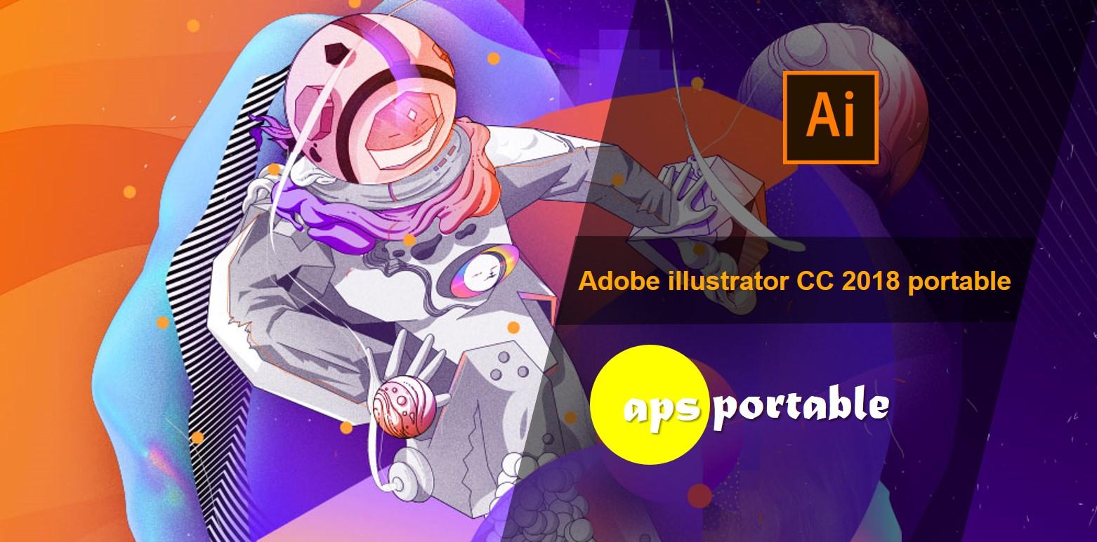 illustrator cc 2018 crack free torrent