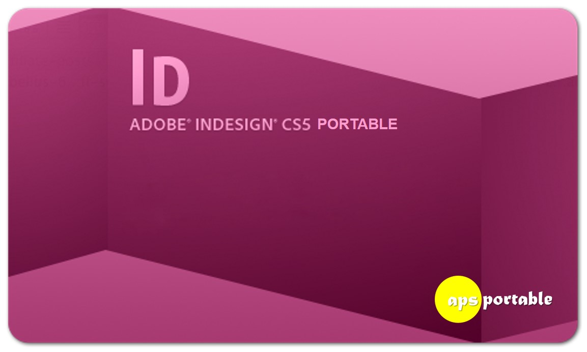 Adobe Indesign Cs5 Portable Download